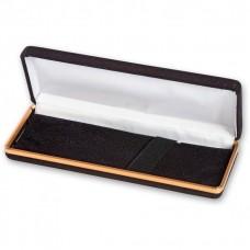 Black Velvet Pen Box
