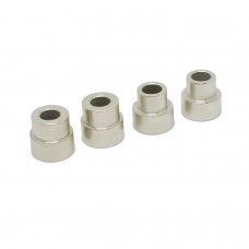 Hexagonal & Vertex Fountain/Rollerball Bushings