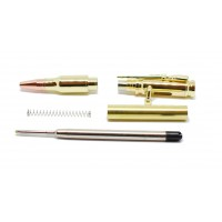 Bolt Action Pen Kit - Gold