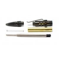 Gearshift Pen Kit - Gunmetal