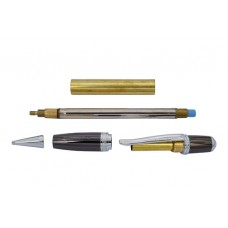 Sierra Pencil Kit - Gold & Gunmetal
