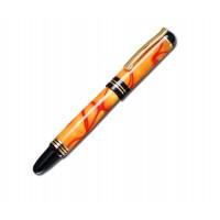 Churchill Fountain Pen Kit - Gold