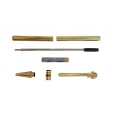 Euro Pen Kit - Gold