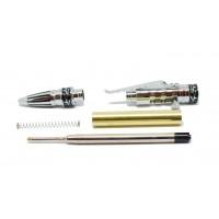 Gearshift Pen Kit - Chrome