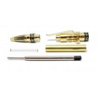 Gearshift Pen Kit - Gold